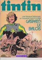 Gaspard le Balois