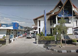 Lokasi ATM BRI Setor Tunai SUMEDANG JABAR