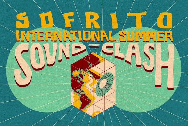 SOFRITO International Soundclash (mit free mp3)