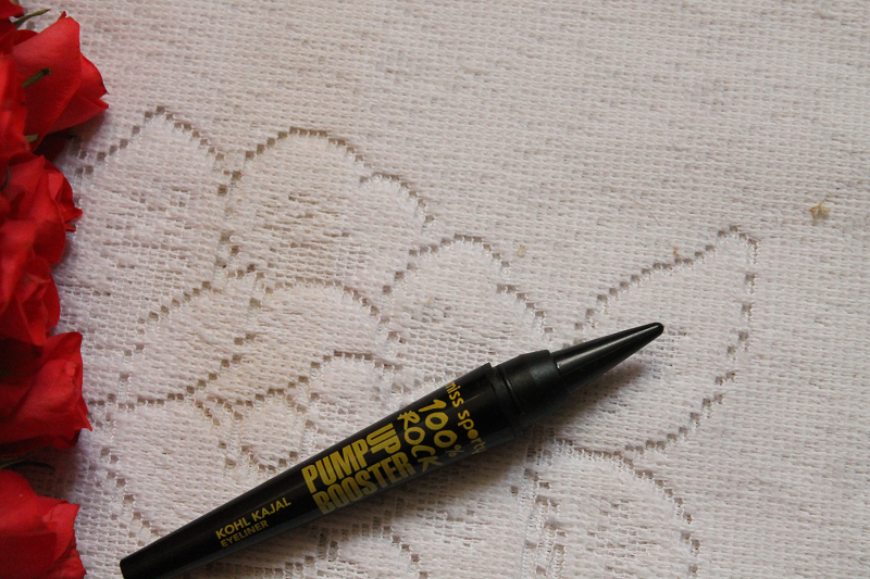 miss sporty pump up booster kohl kajal eyeliner