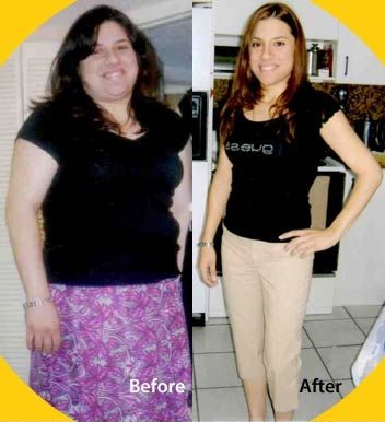 Nutrisystem Before After Blog
