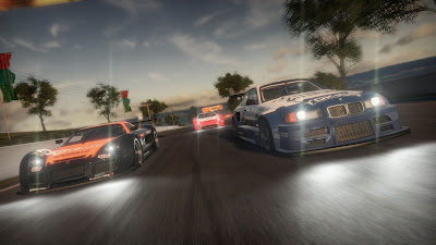 Download Game Need for Speed Shift 2 Unleashed PC
