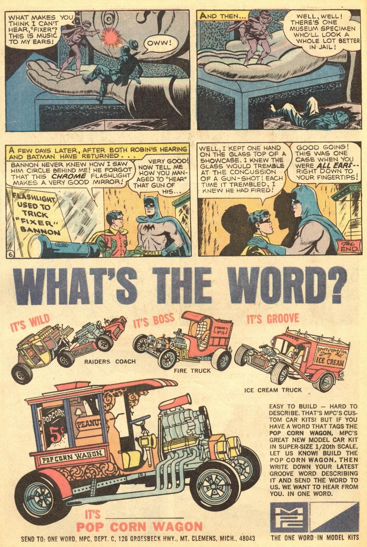 Read online World's Finest Comics comic -  Issue #191 - 32