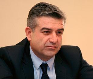 Ermənistana yeni baş naziri Rusiya göndərib, səbəb Qarabağdır...