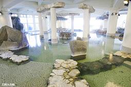 大江戸温泉物語 ホテル水葉亭を買収