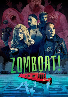 Zomboat Temporada 1