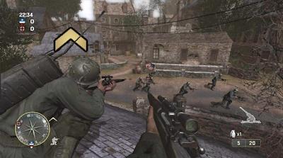 Koleksi Game Perang Terbaik PS2 For Android Full Version High Compress Free Download