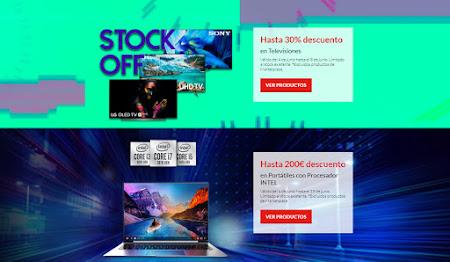 mejores-ofertas-promociones-stock-off-tvs-hasta-200-euros-descuento-portatiles-intel-worten