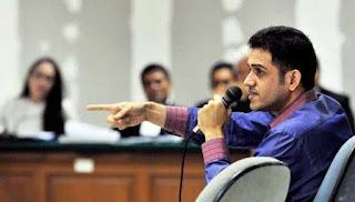 KPK Dukung Nazaruddin Peroleh Remisi Karena Kasih Banyak Info