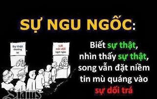 Lm Đồng Trung: Những điều cô Thủy nói sai với Thánh Kinh, sai với Sách Khải Huyền mà cũng cứ tỉnh bơ nhắm mắt làm ngơ cho là đúng ráo cả