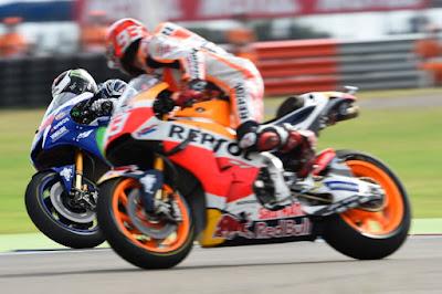 Klasemen Sementara MotoGP Usai GP Termas, Argentina 2016