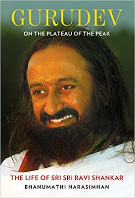 Download Free Gurudev On the Plateau of the Peak by Bhanumathi Narasimhan Book PDF