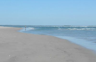 Beaches in Avalon New Jersey