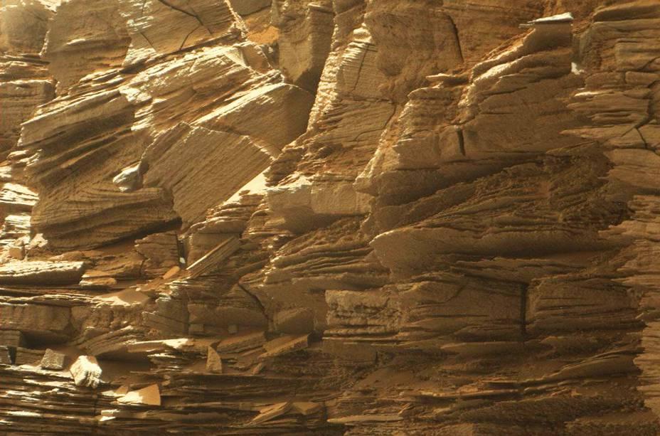 Espaço - astrofísica: as novas e incríveis fotos do Planeta Marte