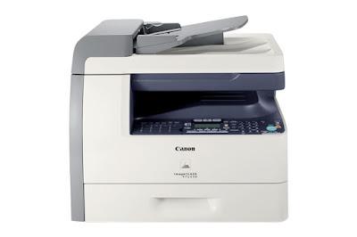 Canon i-SENSYS MF6550 Driver Download
