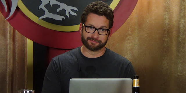 Burnie burns net worth, Age, Career, Earning And Much More!