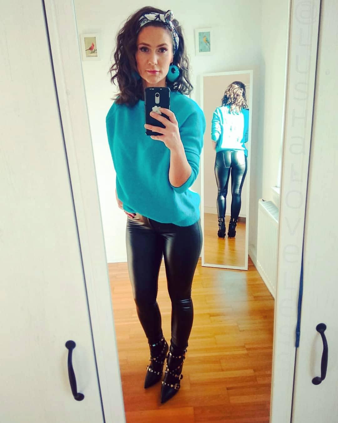 Beauties Sexy Lovly Lusha Loveless-Beautiful Brunette-7924