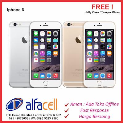 Iphone 6 dan 6 Plus Murah ITC Cempaka Mas Jakarta. Bisa Kredit Tanpa Kartu  Kredit - Cash. Bisa Kirim dan Bayar ditempat COD. 13cf7fe6ec