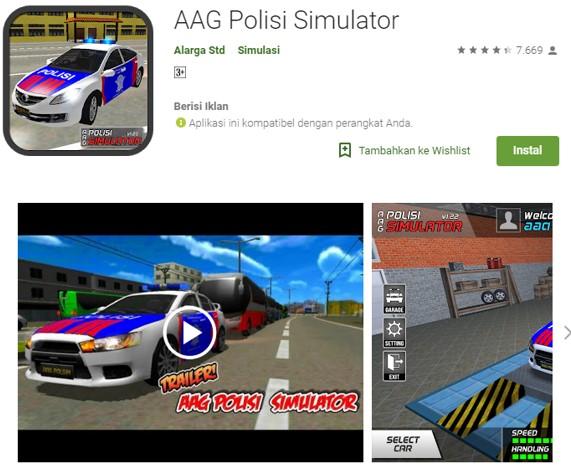 7 Game Simulator Terbaik Yang Seru Untuk Dimainkan Pada HP ...