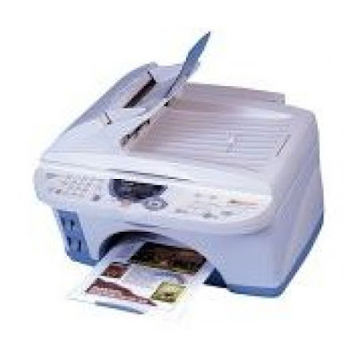 featured all inwards 1 coloring solution amongst the almost advanced printing Brother MFC-5200C Printer Driver Downloads