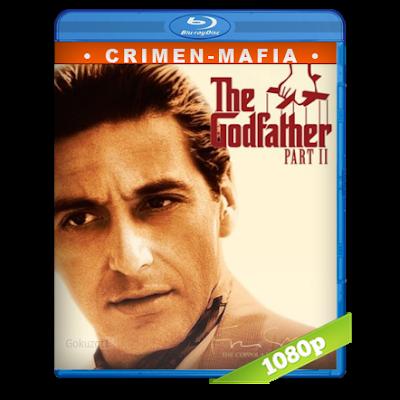 El Padrino Part 2 (1974) BRRip Full 1080p Audio Trial Latino-Castellano-Ingles 5.1