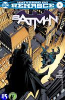 DC Renascimento: Batman #4