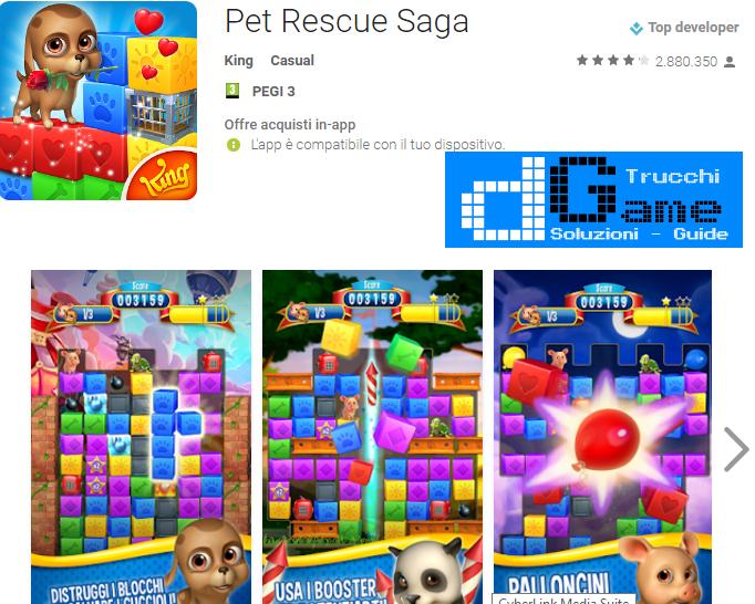 Soluzioni  Pet Rescue Saga livello 1451 1452 1453 1454 1455 1456 1457 1458 1459 1460 | Trucchi e  Walkthrough level