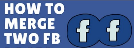 How To Merge Two Facebook Account