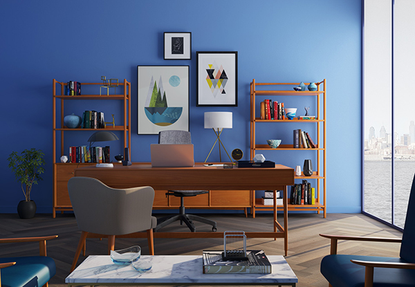 home office paint