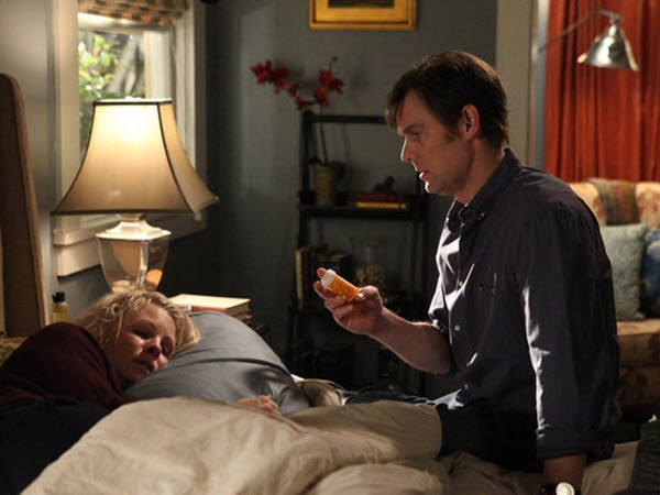 Parenthood - Season 4 Episode 08: One More Weekend With You