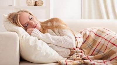 Mẹ bầu nên kê cao gối khi ngủ