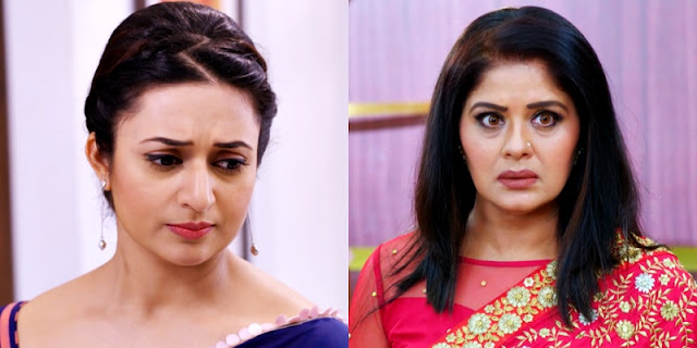 Ishita and Romi's check mate to Sudha's bankruptcy trap return of happiness in Yeh Hai Mohabbatein