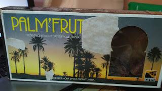 buah kurma untuk ibu hamil