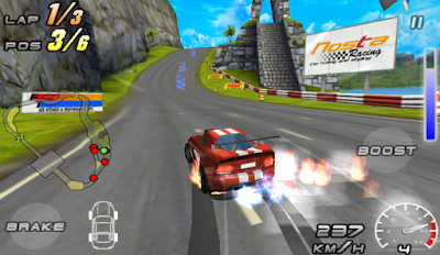 raging thunder 2download for android and ios