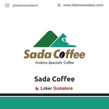 Lowongan Kerja Medan: Sada Coffee Mei 2021