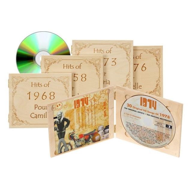 cd musical année naissance