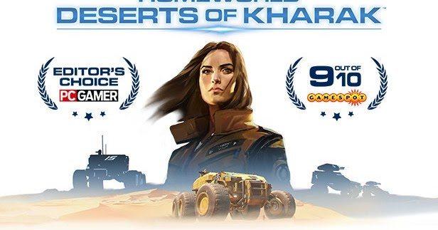 The wertzone homeworld deserts of kharak gets a big for World no 1 home