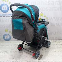 pliko monaco baby stroller
