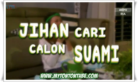 Telefilem Jihan Cari Calon Suami (2016) Astro - Full Telemovie