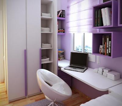 Study Rooms 5