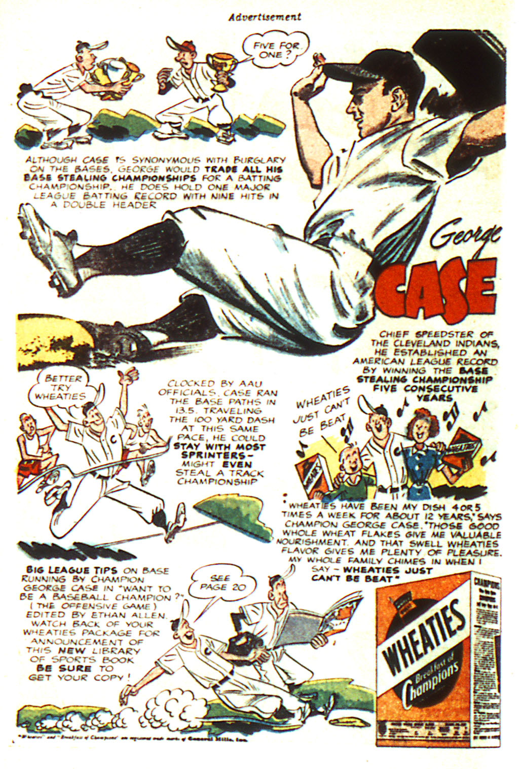 Read online Action Comics (1938) comic -  Issue #98 - 16