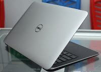 Jual 2nd Ultrabook Dell XPS 13