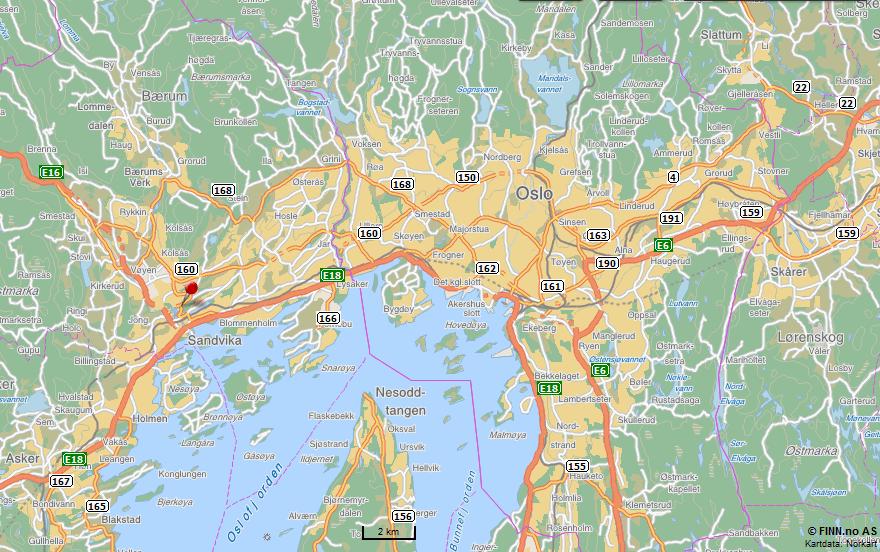 kart over østlandet Kart Over Østlandet Kart kart over østlandet