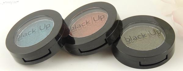 revue avis test black up fards paupieres