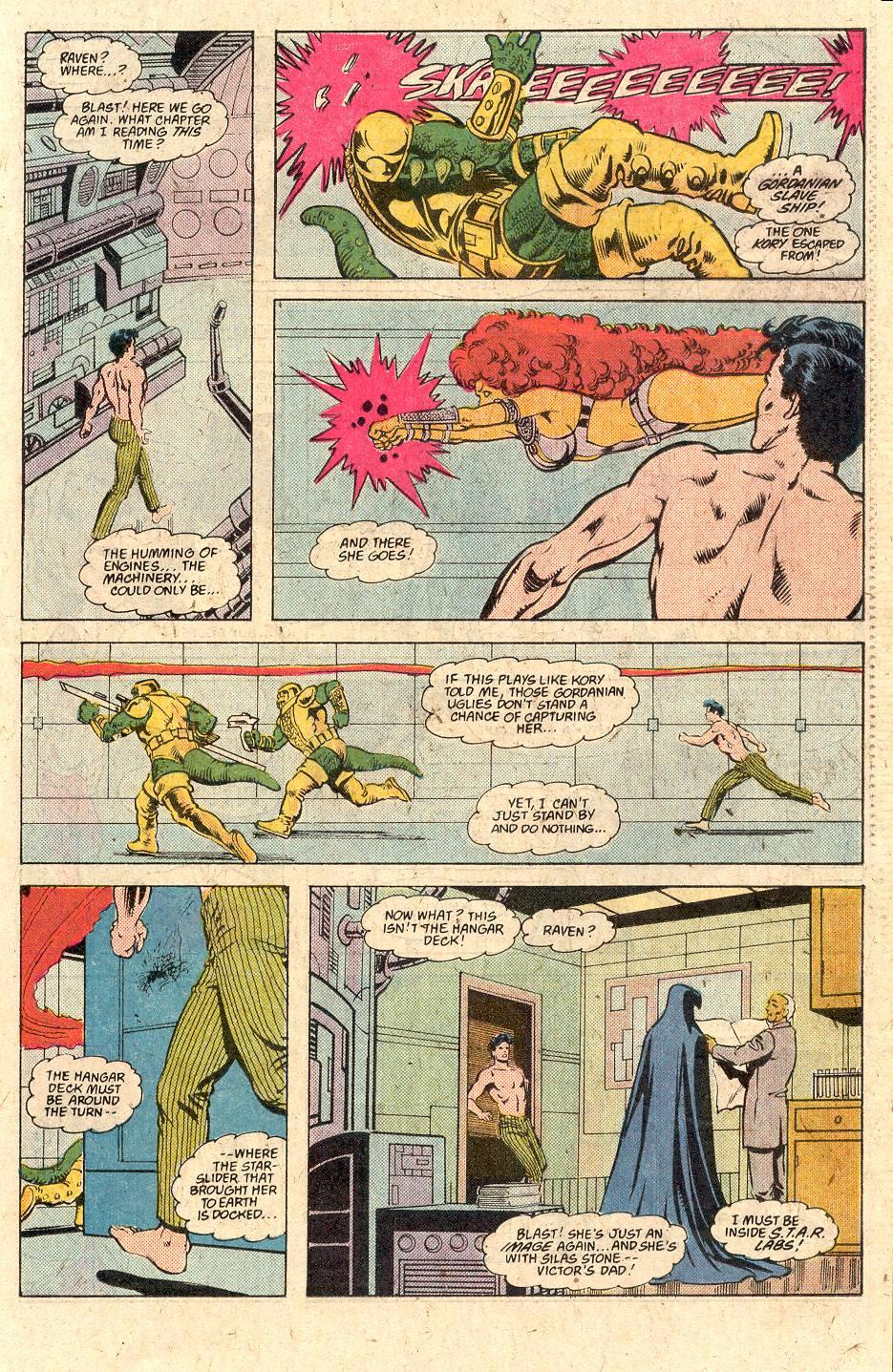 Read online Secret Origins (1986) comic -  Issue # _Annual 3 - 46