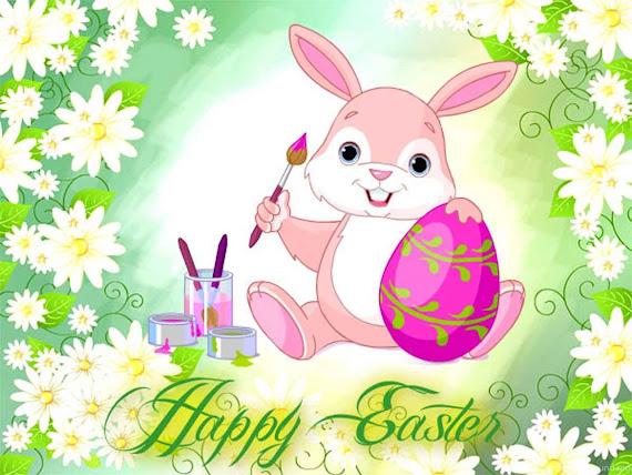 Happy Easter download besplatne pozadine za desktop 1280x960 e-card čestitke Uskrs