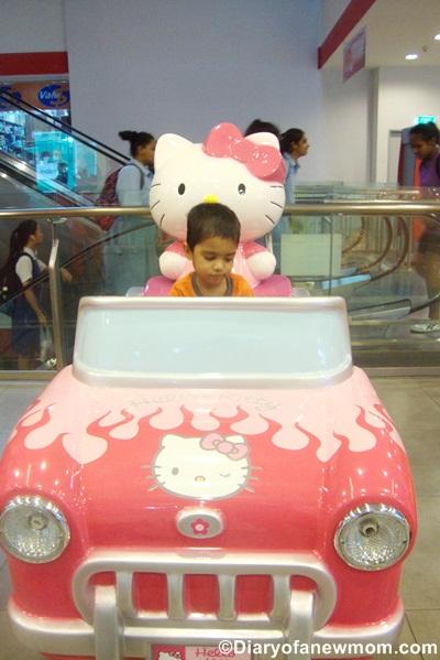 Hello Hello Kitty