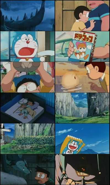 Doraemon Toofani Adventure Movie Feee Download 300mb