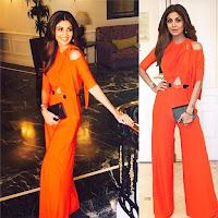 Bollywood Top Heroines at IIFA Awards 2016