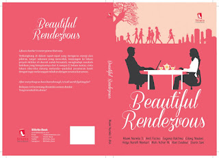 buku antologi cerpen beautiful rendezvous